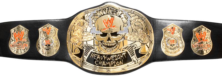 wreddits favorite championship belt squaredcircle
