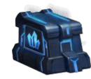 Crystal Resource Crate