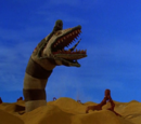 Sandworms