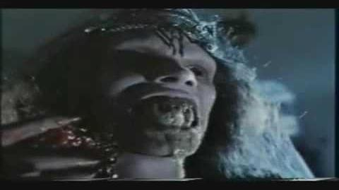 Night Of The Demons 2 1994 Trailer