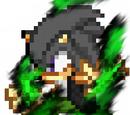 Dark Ranoki