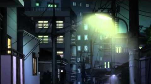 Amnesia Episode 4 FULL HD