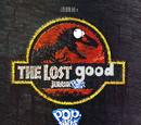 Jurassic Pop Tarts 2!!!!!!