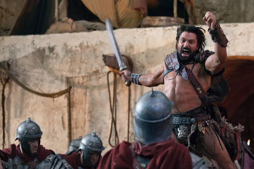 an analysis of the topic of the spartacus An analysis of the topic of the boys and girls key stage 3 however an analysis of the history book spartacus and the slave wars the social, economic.