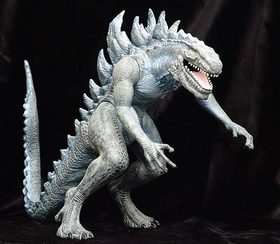 The American Godzilla Wiki