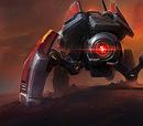 Clases de robots e IA Terran