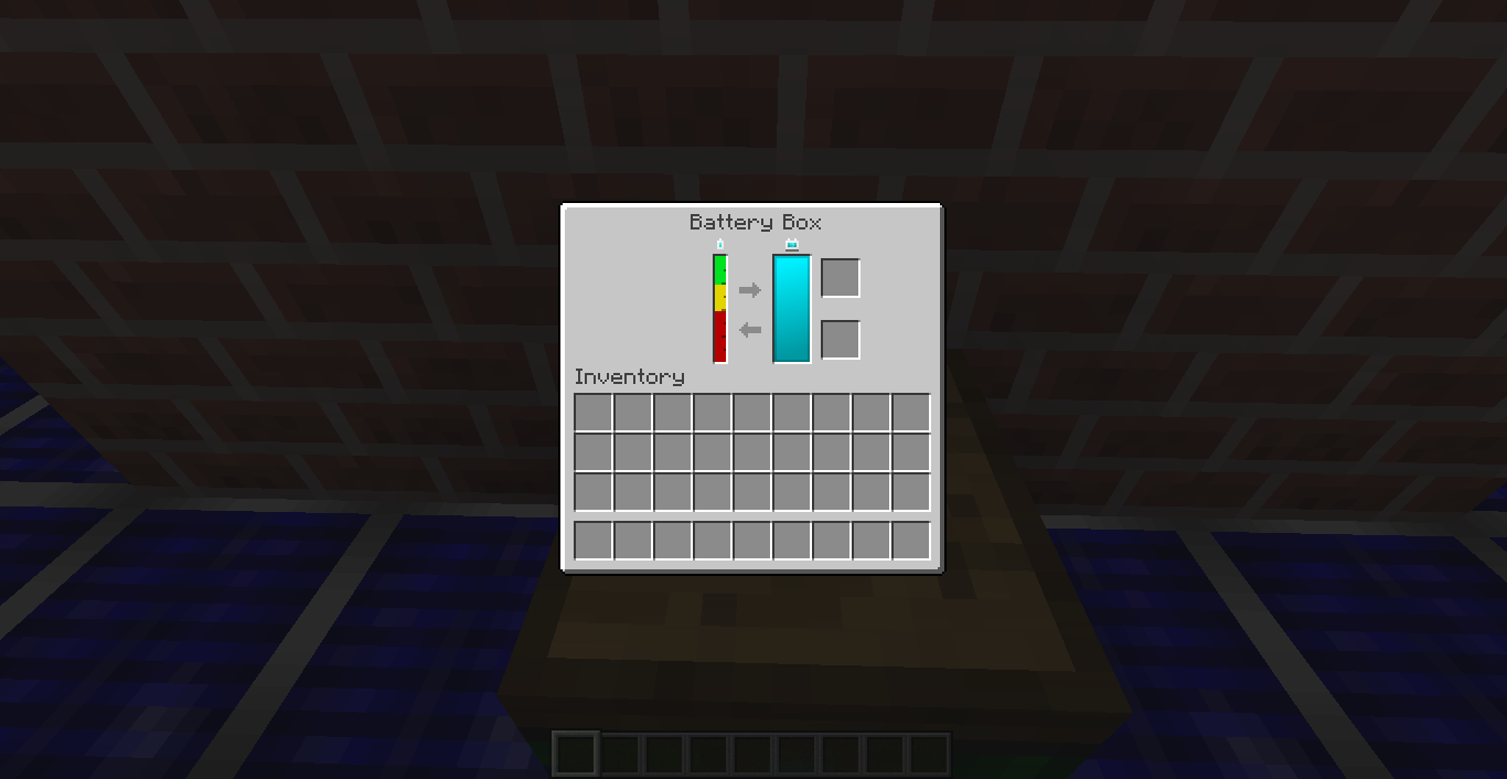 Battery Box The Tekkit Classic Wiki