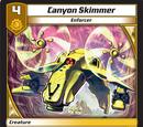 Canyon Skimmer