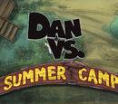 Dan Vs. Summer Camp