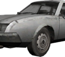 Citroën CX (Driv3r)