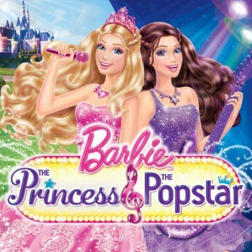 Barbie the princess the popstar soundtrack - Barbie princesse popstar ...