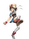 Sakura OnimushaSoul.jpg