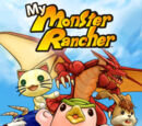 My Monster Rancher