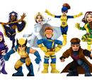X-Men (Pamant-91119)