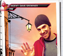 Card 312: Dave Speminer