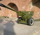ZiS-3 Field Gun
