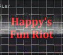 Happy's Fun Riot