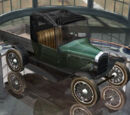 Bolt Ace Pickup (Mafia)