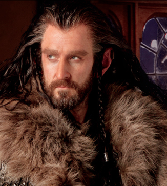 Thorin son of Thrain