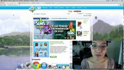 ¿Dónde conseguir Los Sims 3? (Descargar copia digital)-0