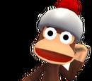 Pipo Monkey