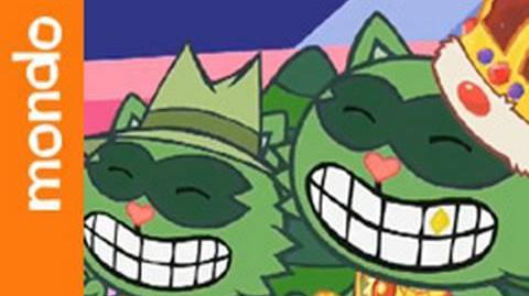 Happy Tree Friends - Deep Six