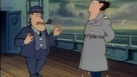INSPECTOR GADGET - The Boat Series (full episode)