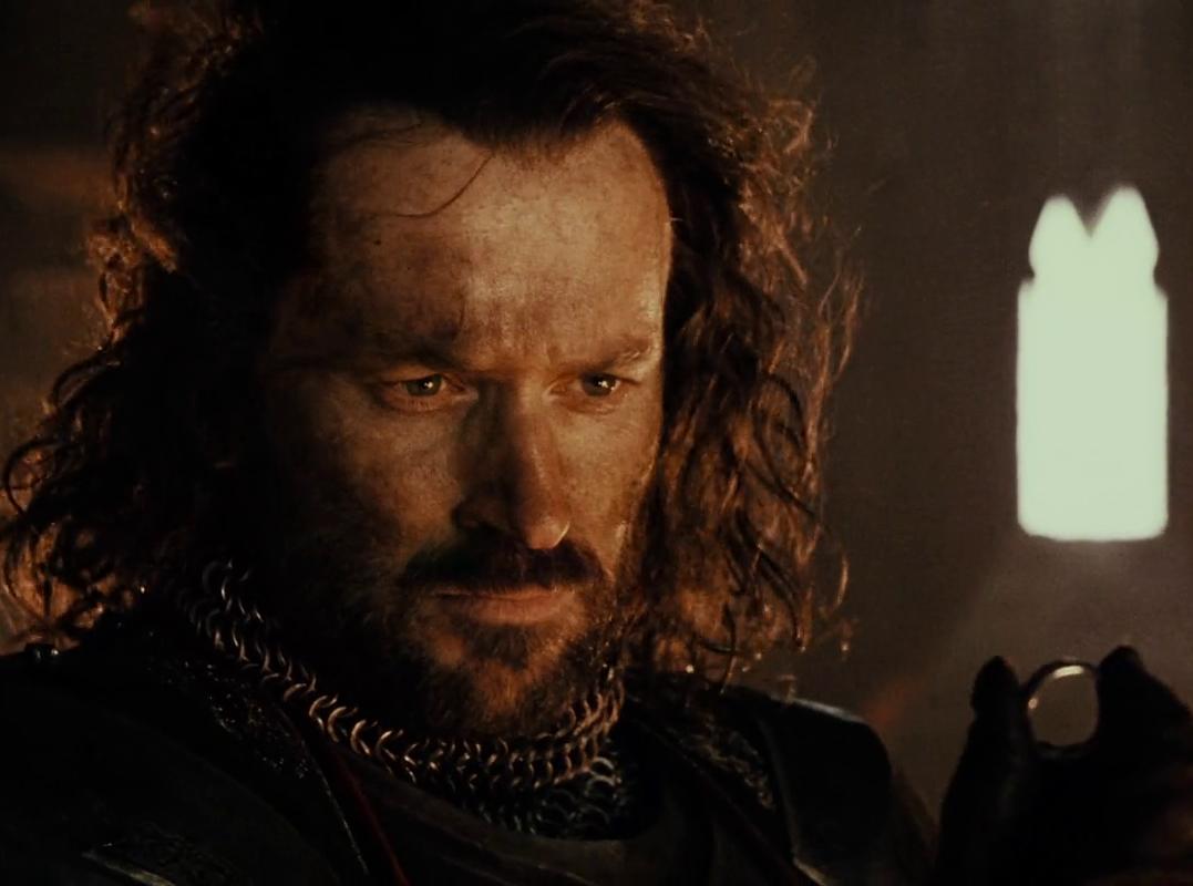 Isildur - The One Wiki to Rule Them All - Wikia