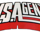 U.S. Agent Vol 1