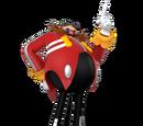 Dottor Eggman