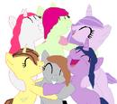 My Little Pony:El Amor y la Amistad