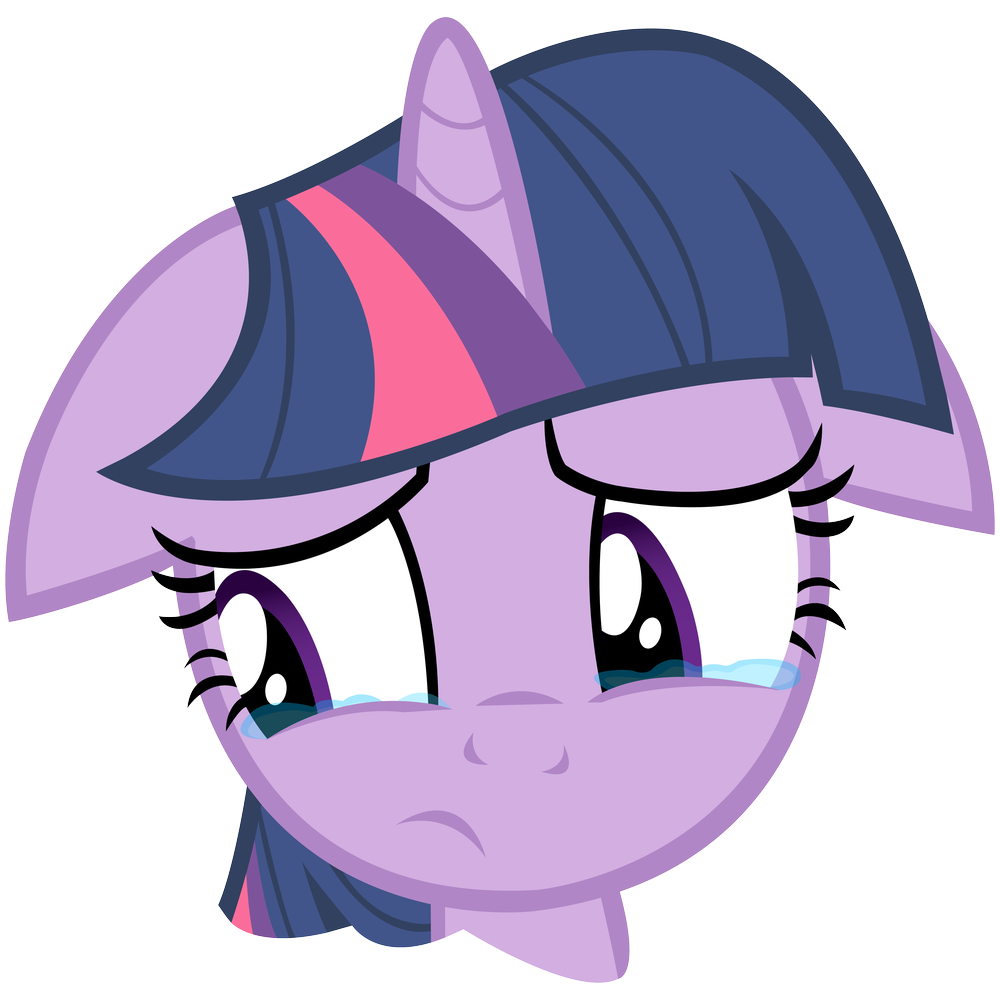 Image - FANMADE Sad Twilight.png - My Little Pony Friendship is Magic Wiki