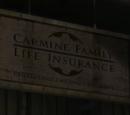 Carmine Family