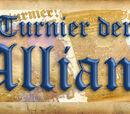 Turnier der Allianz
