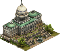 Perfect Image  Town Hall Early Middle Agespng  Forge Of Empires Wiki