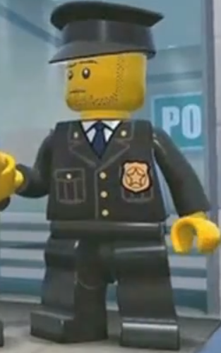 lego city undercover the chase begins brickipedia the