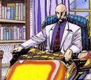 Charles Xavier (Earth-1)