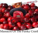 Anal massacre of the funky cranberry