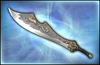 Podao - 3rd Weapon (DW8)