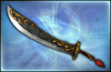 Sword - 3rd Weapon (DW8)