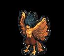 Harpy Warrior