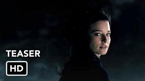 """Continuum S2 """"Just The Beginning"""" Teaser"""
