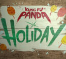 Kung Fu Panda Holiday/Transcript
