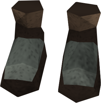 stegoleather boots the runescape wiki