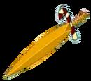 Espada de la Dulce Princesa
