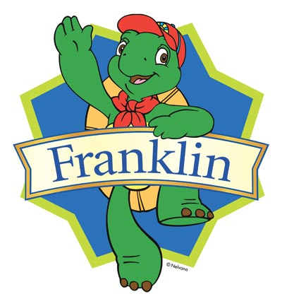 Turtle Kid Show Franklin