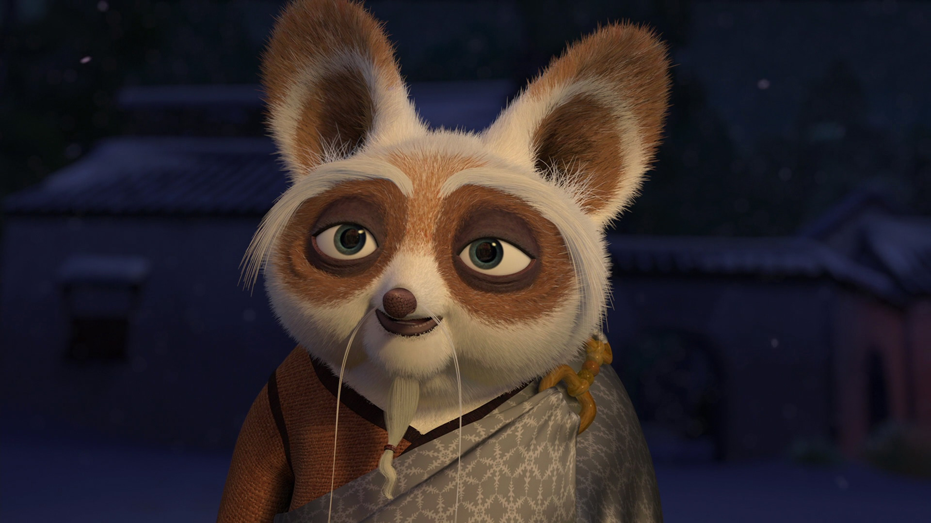 Shifu holiday - Kung fu panda shifu ...