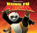 Kung Fu Panda: El videojuego