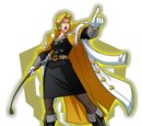 Comandante Marechal Charlemagne