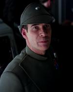 Commander nemet